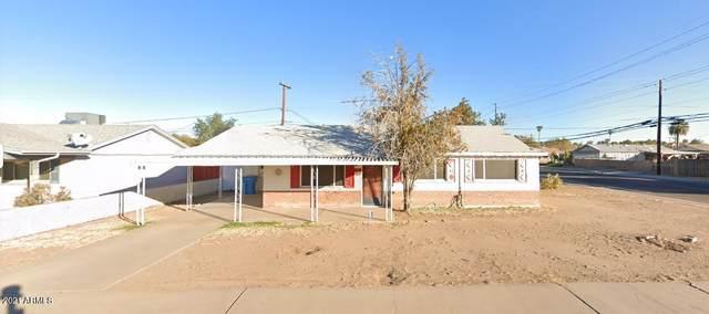 3102 W Windrose Drive, Phoenix, AZ 85029 (MLS #6278843) :: Yost Realty Group at RE/MAX Casa Grande