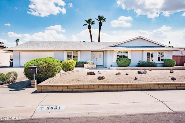 8631 E Turney Avenue, Scottsdale, AZ 85251 (MLS #6278859) :: Elite Home Advisors