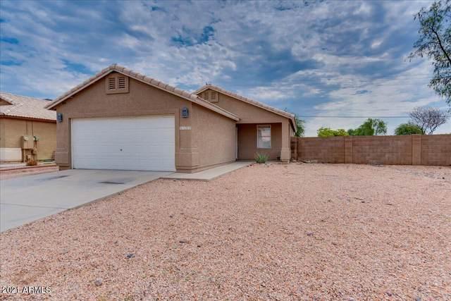 1997 S Mara Drive, Apache Junction, AZ 85120 (MLS #6278876) :: Klaus Team Real Estate Solutions
