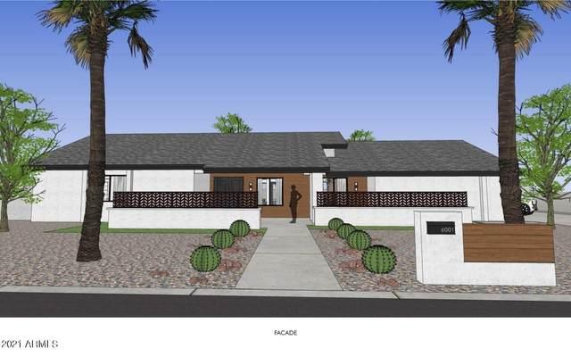 6001 E Larkspur Drive, Scottsdale, AZ 85254 (MLS #6278940) :: The Ellens Team