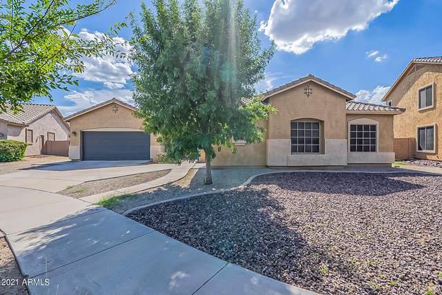 20310 S 196TH Street, Queen Creek, AZ 85142 (MLS #6278942) :: Elite Home Advisors