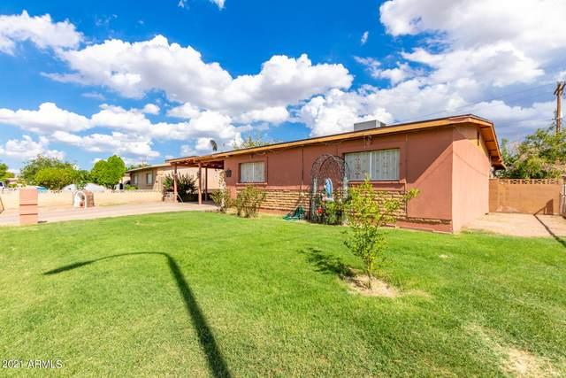 8051 W Weldon Avenue, Phoenix, AZ 85033 (MLS #6278952) :: Yost Realty Group at RE/MAX Casa Grande