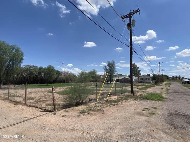 685 N 5TH Place, Coolidge, AZ 85128 (MLS #6278965) :: Elite Home Advisors