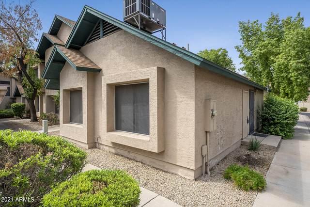 4833 W Manzanita Drive, Glendale, AZ 85302 (MLS #6279010) :: Executive Realty Advisors