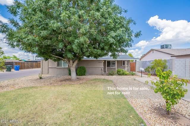 1002 E Clarendon Avenue, Phoenix, AZ 85014 (MLS #6279026) :: Keller Williams Realty Phoenix