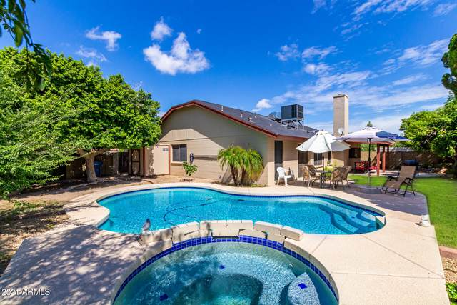 2025 S Ash Circle, Mesa, AZ 85202 (MLS #6279055) :: Elite Home Advisors