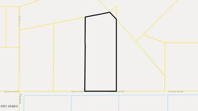 000 W Vacant Land 506-22-121, Tonopah, AZ 85354 (MLS #6279064) :: The Daniel Montez Real Estate Group