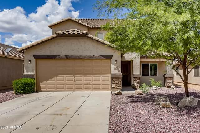 2782 E Bagdad Road, San Tan Valley, AZ 85143 (MLS #6279065) :: Elite Home Advisors