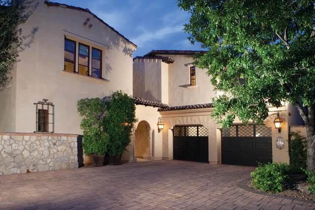 4949 E Lincoln Drive #10, Paradise Valley, AZ 85253 (MLS #6279093) :: Elite Home Advisors
