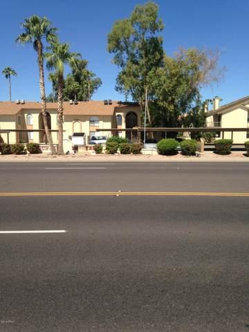 5236 W Peoria Avenue #242, Glendale, AZ 85302 (MLS #6279134) :: Yost Realty Group at RE/MAX Casa Grande