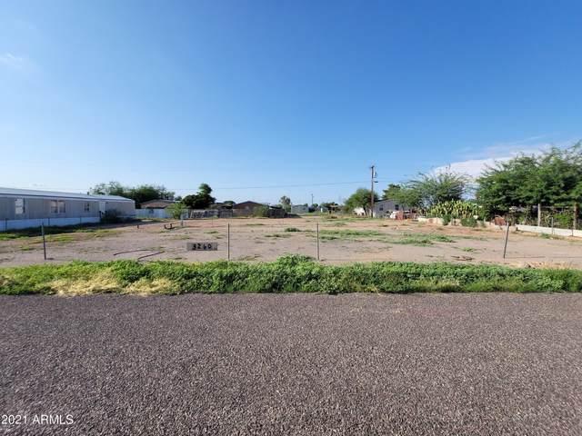 3270 W Desierto Drive, Eloy, AZ 85131 (MLS #6279159) :: Yost Realty Group at RE/MAX Casa Grande
