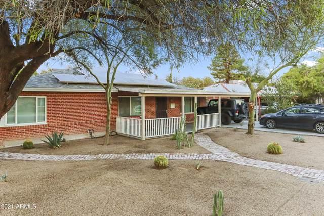 1326 W Marshall Avenue, Phoenix, AZ 85013 (MLS #6279166) :: Executive Realty Advisors