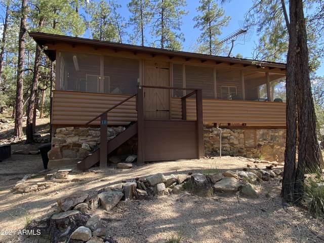 18 S Summer Homes Road, Crown King, AZ 86343 (MLS #6279196) :: Elite Home Advisors