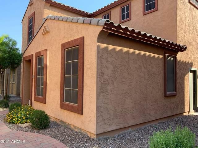 4756 W Carson Road, Laveen, AZ 85339 (MLS #6279198) :: Yost Realty Group at RE/MAX Casa Grande