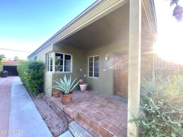 355 E Alvarado Road, Phoenix, AZ 85004 (MLS #6279216) :: Yost Realty Group at RE/MAX Casa Grande