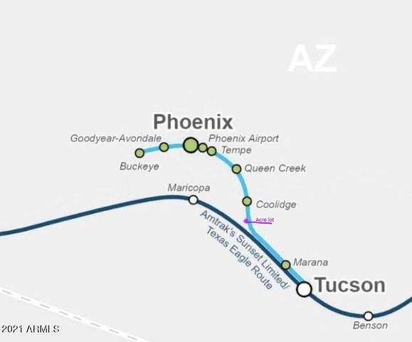 0 0, Eloy, AZ 85131 (MLS #6279237) :: The Daniel Montez Real Estate Group