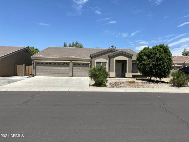 8566 W Keim Drive, Glendale, AZ 85305 (MLS #6279242) :: Elite Home Advisors