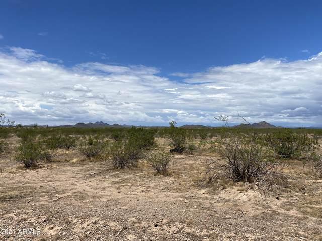 0 W Windstone Trail, Wittmann, AZ 85361 (MLS #6279258) :: The Newman Team