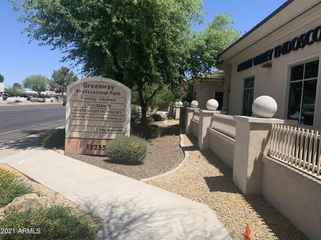 15225 N 40th Street #151, Phoenix, AZ 85032 (MLS #6279261) :: West Desert Group | HomeSmart