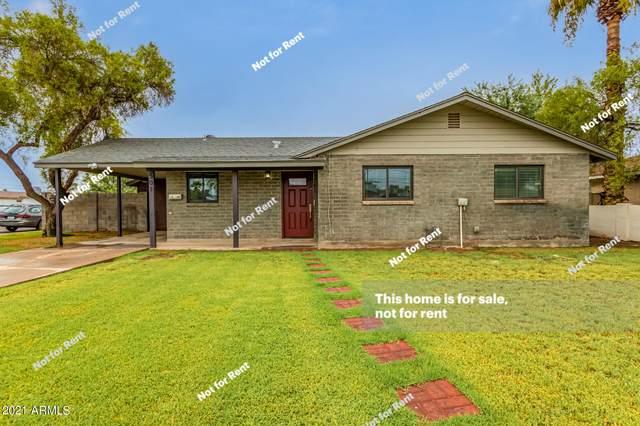 501 W 18TH Street, Tempe, AZ 85281 (MLS #6279280) :: Elite Home Advisors