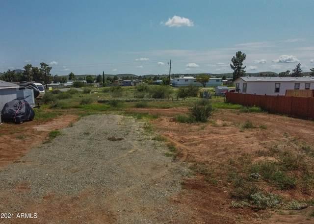 20427 E Conestoga Drive, Mayer, AZ 86333 (MLS #6279285) :: Executive Realty Advisors