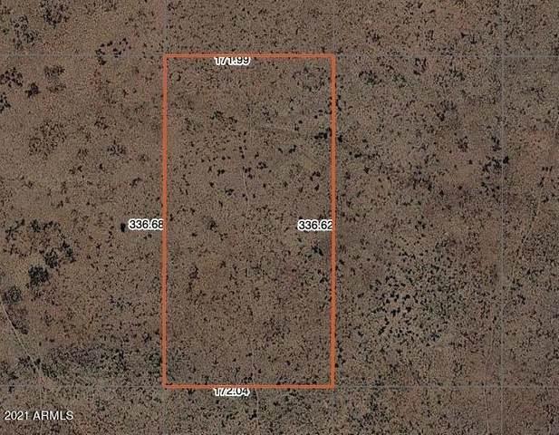 92 Cash Lane, Sun Valley, AZ 86029 (MLS #6279287) :: The Daniel Montez Real Estate Group