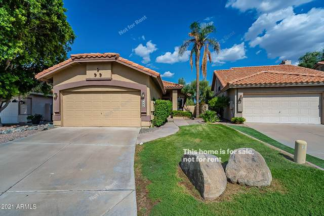 1043 N Arroya, Mesa, AZ 85205 (MLS #6279347) :: Elite Home Advisors