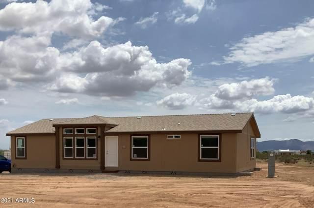 22527 W Myers Street, Wittmann, AZ 85361 (MLS #6279403) :: Jonny West Real Estate