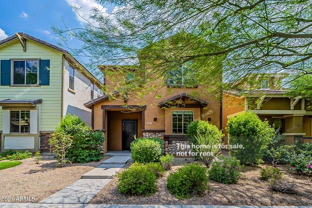 4927 W Escuda Drive, Glendale, AZ 85308 (MLS #6279457) :: Yost Realty Group at RE/MAX Casa Grande