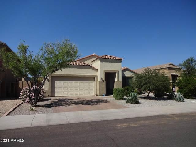 12038 W Melinda Lane, Sun City, AZ 85373 (MLS #6279480) :: Elite Home Advisors