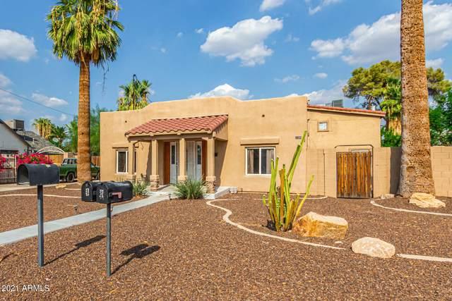 2209 N 25TH Place, Phoenix, AZ 85008 (MLS #6279484) :: ASAP Realty