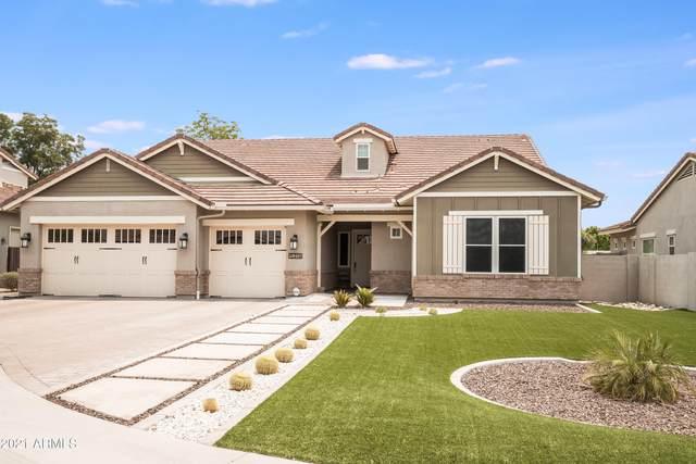 5319 N 2ND Street, Phoenix, AZ 85012 (MLS #6279500) :: Elite Home Advisors