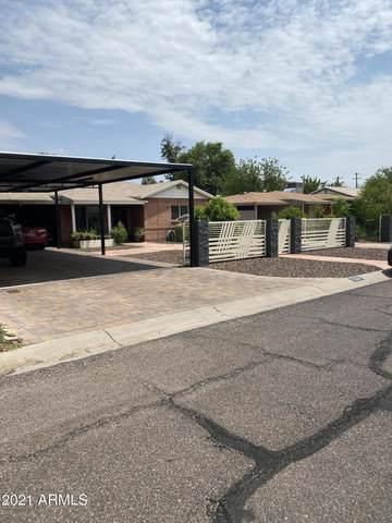 3006 E Hubbell Street, Phoenix, AZ 85008 (MLS #6279501) :: Elite Home Advisors