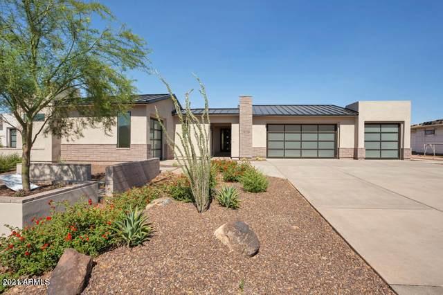19719 N 39TH Drive, Glendale, AZ 85308 (MLS #6279535) :: Conway Real Estate