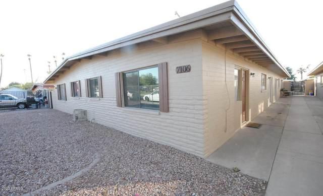 7106 N 68TH Avenue, Glendale, AZ 85303 (MLS #6279549) :: West Desert Group | HomeSmart