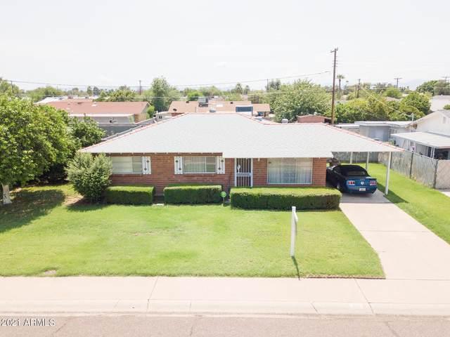 3225 W Mclellan Boulevard, Phoenix, AZ 85017 (MLS #6279571) :: Yost Realty Group at RE/MAX Casa Grande