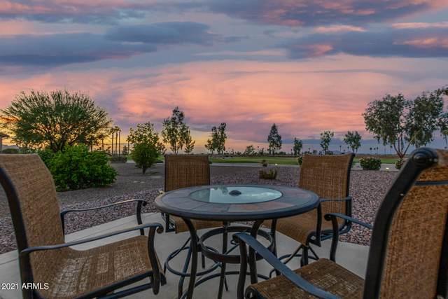5432 W Corral Drive, Eloy, AZ 85131 (MLS #6279575) :: Executive Realty Advisors