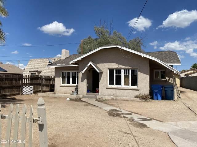 4211 N Longview Avenue, Phoenix, AZ 85014 (MLS #6279577) :: Executive Realty Advisors