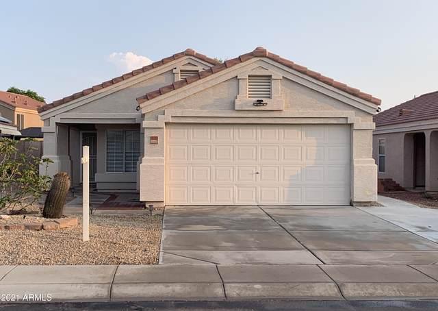 11245 W Phillip Jacob Drive, Surprise, AZ 85378 (MLS #6279592) :: Yost Realty Group at RE/MAX Casa Grande
