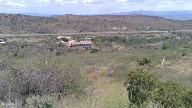 12255 S Countryside Circle, Mayer, AZ 86333 (MLS #6279595) :: The Ellens Team