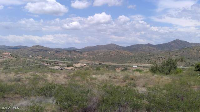 15380 E Countryside Road, Mayer, AZ 86333 (MLS #6279596) :: The Ellens Team