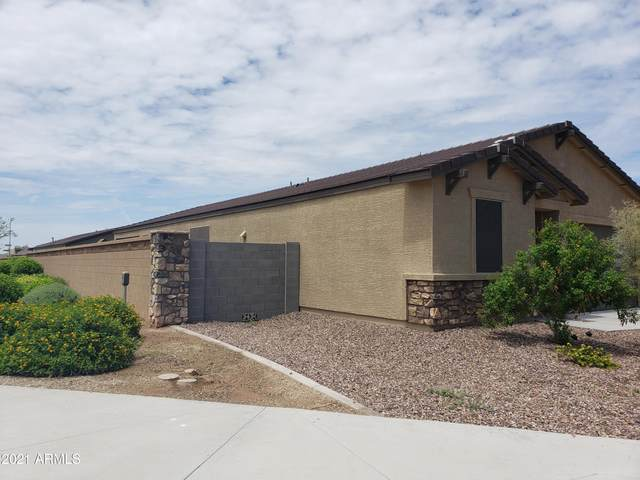 4068 S 101ST Lane, Tolleson, AZ 85353 (MLS #6279626) :: The Riddle Group