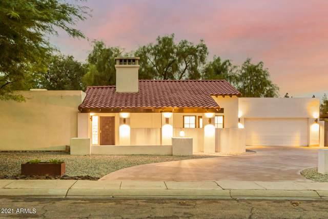 6001 N 2ND Street, Phoenix, AZ 85012 (MLS #6279667) :: Jonny West Real Estate