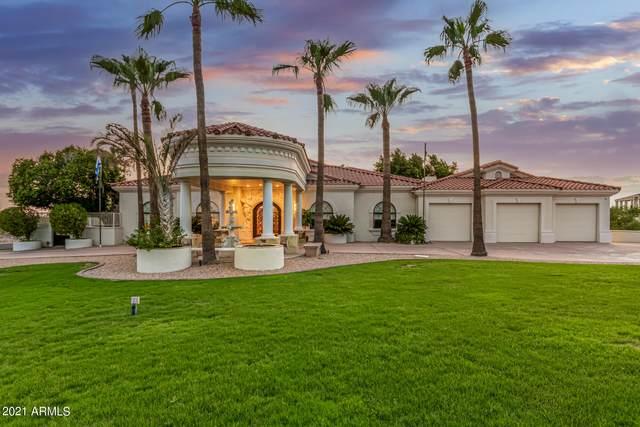 14664 N 15TH Drive, Phoenix, AZ 85023 (MLS #6279699) :: Executive Realty Advisors