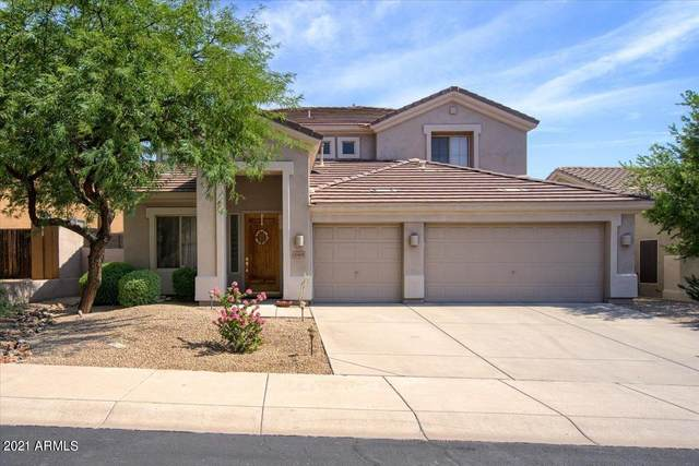 10491 E Meadowhill Drive, Scottsdale, AZ 85255 (MLS #6279706) :: The Everest Team at eXp Realty