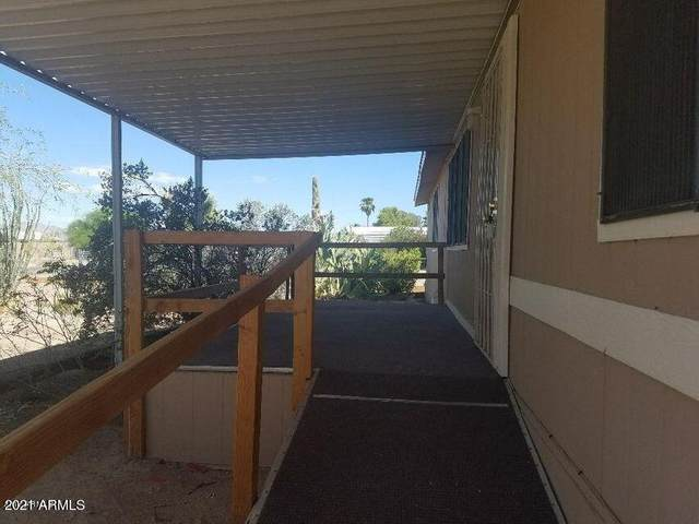 39875 Colorado Way, Salome, AZ 85348 (MLS #6279707) :: Jonny West Real Estate