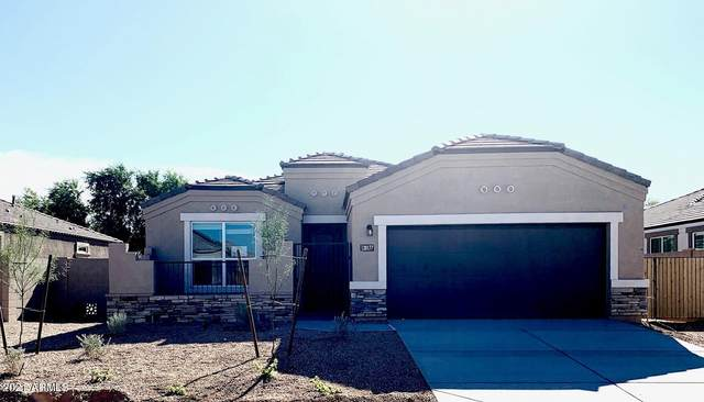 38212 W Santa Barbara Avenue, Maricopa, AZ 85138 (MLS #6279717) :: Elite Home Advisors