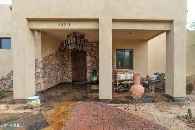 38018 N 4TH Avenue, Phoenix, AZ 85086 (MLS #6279735) :: The Riddle Group