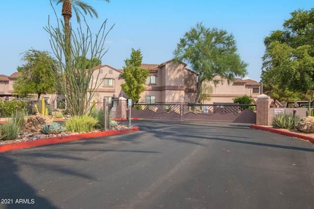 9555 E Raintree Drive #2065, Scottsdale, AZ 85260 (MLS #6279738) :: The Dobbins Team