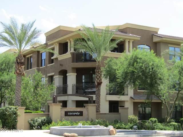 7601 E Indian Bend Road #3005, Scottsdale, AZ 85250 (MLS #6279752) :: Arizona Home Group